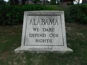 Alabama State Motto