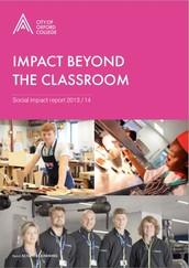 Report measures social impact