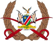 Namibian Armed Forces
