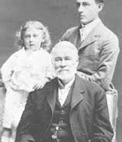 Richard Gatling's Family