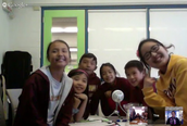 Maryknoll School Team
