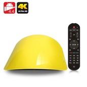 ZIDOO X1 4K TV Box