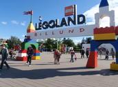 Parque de atracciones Billund