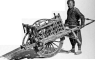 Using A Wheelbarrow