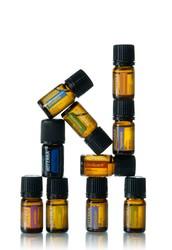 4 Essential Oils classes!