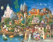 Fantastic, Fabulous Fairy Tales