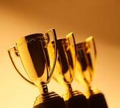 Awards Round Up
