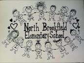 All School Meeting Friday October 30th beginning at 8:40