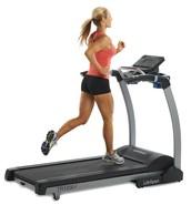 Treadmill Tuesday!