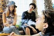 סמים ובני נוער