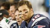 Tom Brady Suspended