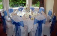 Chair Cover Hire starting from just 1.95 per chair!