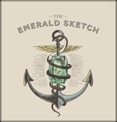 Emerald Sketch