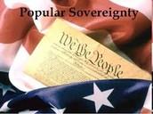 Popular Sovereighty