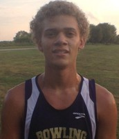 Trajon Hall - Daily News Athlete of the Week