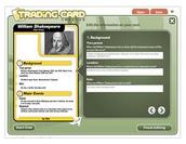 Trading Card Generator