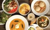 Yom Kippur Meal