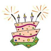 Happy Birthday August!