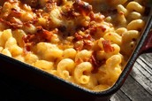 Make the best Mac & Cheese there is!