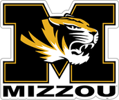 #3 University of Missouri