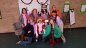 Faculty Christmas Party