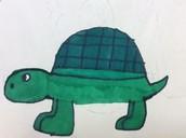 #2- Turtle