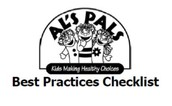 Al's Pals:  Kids Making Healthy Choices