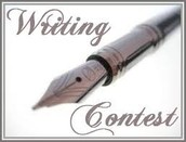 Writing & presentation Contest