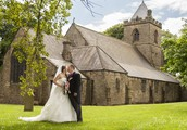 Your Wedding Professionally Photographed from £350