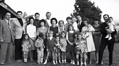 John Wayne Family