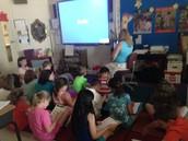 Mrs. Brown's Classroom