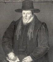 Dr. Alexander Nowell