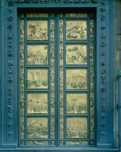 Ghiberti's Work