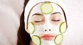 Homemade Face Pack For Fair and Glowing Skin