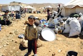 Who are the Syrian Refugee's?