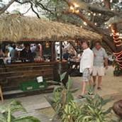 MooMba Beach Bar & Restaurant (4 Star)