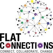 Connect With Flat Connections