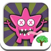 Math Monster- Bingo