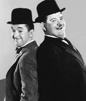 Laurel eta Hardy
