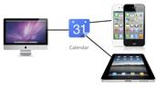 Sincronización de tu agenda en tus teléfonos, tablets y PC´s