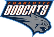 Charlotte Bobcats : Ticket Management
