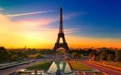 ¡Paris!