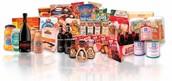 Alimentos/ productos importados