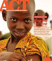UNICEF ACT- Free Student Magazine