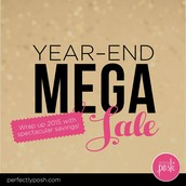Year-End Mega Sale!