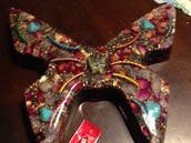 Butterfly Orgonite