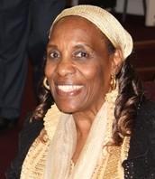 Evangelist Gloria Smith