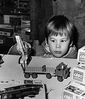 Lego's!