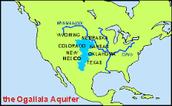 aquifer's Location