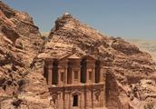 A Temple in Jordan